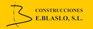 Construcciones E. Blaslo S.L.